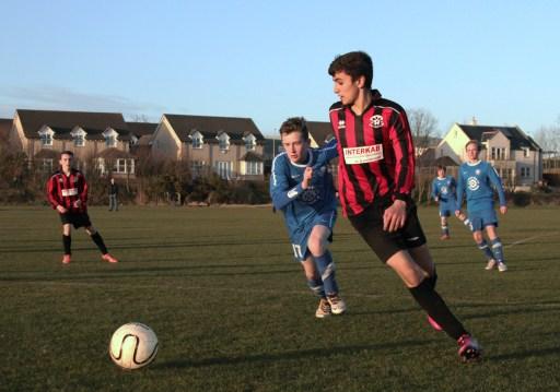 Ellon Youth Football Team