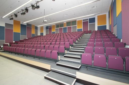 New Ellon Academy Theatre