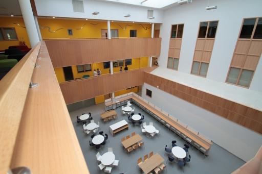 New Ellon Academy